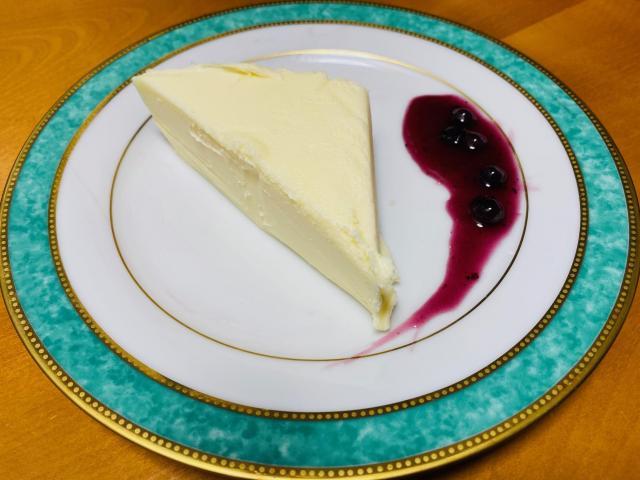 究極の贅沢チーズケーキ ダブルサイズ